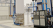 Oxygen Plants Manufacturers, Nitrogen Plant Exporters, Oxygen Gas Plant in India
