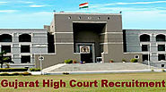 GHC Process Server Vacancies 2017 Apply Online gujarathighcourt.nic.in