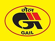 Gas Authority of India Ltd.(Gail) Recruitment 2017 Apply online