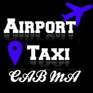 Medford Airport Taxi Ma, Airport Shuttle Minivan Child Seats