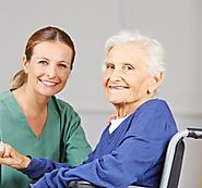 Home Care Services | Caring Hands Healthcare Solutions | Virginia