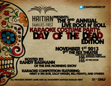 Fri. 11/1 - 2nd Annual Rock & Roll Karaoke Costume Party