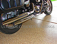Epoxy Floor Cleaning and Maintenance