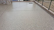 Why Should You Go For Epoxy Floor Coating?