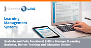 JoomlaLMS | Learning Management System