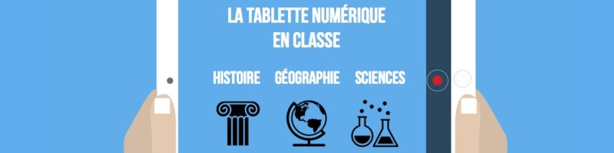 Headline for Tablette en HIS-GEO-SCIENCES
