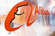 Alibaba: 'Years Ahead' of the Competition