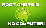 [ROOTER ANDROID] +12 applications pour rooter android sans PC