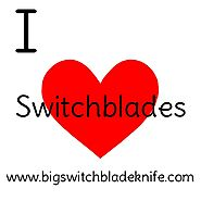 switchblades of all kinds...Knives, Spring Assisted Knives, knife, Switchblade knives, at bigswitchbladeknife.com