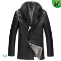 Fox Fur Coats for Men CW868822