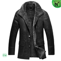 Sheepskin Coat for Men CW878579