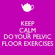 The Secrets of the Pelvic Floor