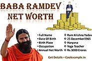 Baba Ramdev Net Worth | Lifestyle, Family, Income In Rupees, Income Tax