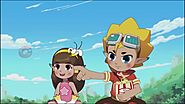 Cartoon Videos Series for Kids in Hindi