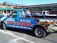 Things to Consider while Creating Vehicle Wraps in Davie
