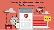 Best Frameworks to Supercharge your Application Development