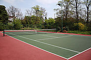 Ace your tennis skills at Fort Lauderdale's best tennis club