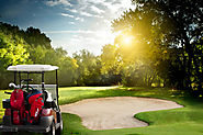 Enjoy a golfing vacation in South Florida