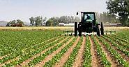 Purchase agricultural bonds to abide by the agricultural state laws and policies
