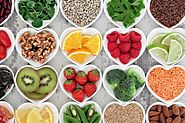 1) Diet: 24 Essential Nutrients & Which Foods Provide Them