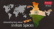 Astounding facts about Indian Spices | Satvam Nutrifoods