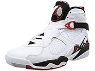 Nike Jordan Men's Air Jordan 8 Retro Basketball Shoe