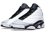 "Men's Nike Air Jordan 13 Retro ""Barons"" Basketball Shoes"