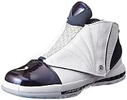 Nike Jordan Men's Air Jordan 16 Retro Casual Shoe
