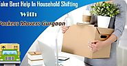 Locate The Best Migration Associations From Packers And Movers Gurgaon