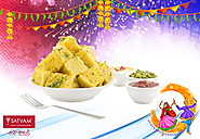 Rock this Navratri with Blend of Food, Health and Happiness - Satvam Nutrifoods