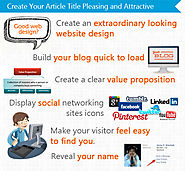 Essential Tips to Write Attractive Content to Get More Traffic!