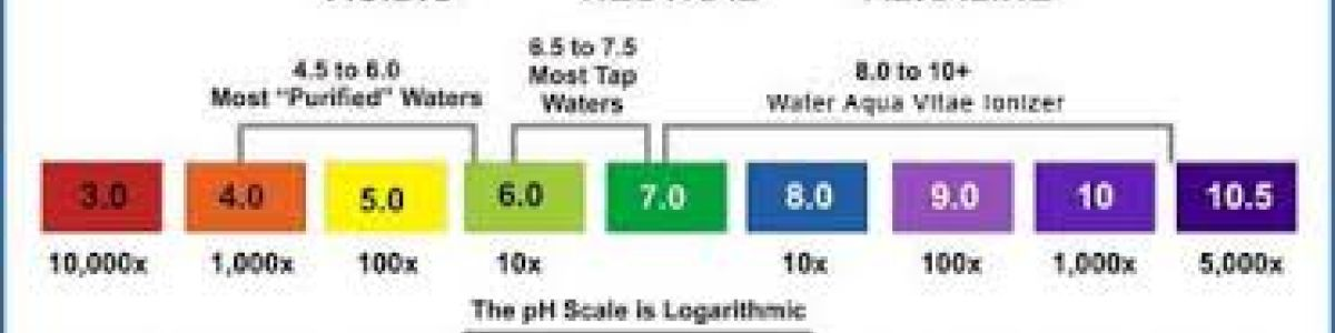 Headline for TOP 10 PH TESTS FOR DRINKING WATER REVIEWS 2018-2019