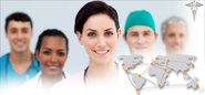 The Medical Pro - The network for healthcare professionals