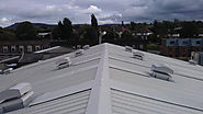 Find Best Certified Industrial Contractors For Roof Installation & Repair