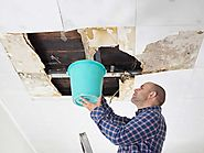 Six Serious Damages caused by Leaky Roofs