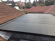 Rubber Roofing - An Effectual and Cost Effective Roofing Alternative