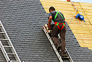3 Reasons You Should Get With Asphalt Roof Shingles