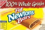Nabisco 100% Whole Grain Fig Newtons