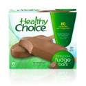 Healthy Choice Fudge Bars