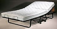 Ultimate Sleep LuxurGuest Rollaway Guest Bed