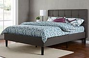 Most Comfortable Platform Beds