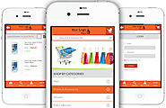 Advantages of Using Magento Mobile Apps for your Commerce Online