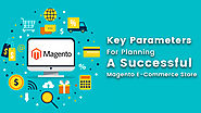 Key Parameters For Planning A Successful Magento E-Commerce Store
