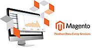 What you Expect from a Magento Product Data Entry Service Provider?