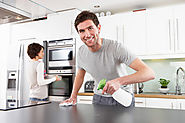 Why hire kitchen cleaning services in Qatar?