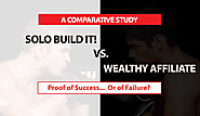 Wealthy Affiliate Review: WA Proof of Success… or Failure? Part 1