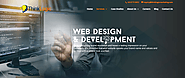 Custom Web Design and Development | ThinkLogic Marketing