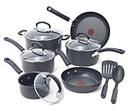 Top 5 Best Cookware Sets in 2017 (August. 2017)