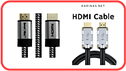 Top 5 Best HDMI Cables in 2017 - Buyer's Guide (August. 2017)