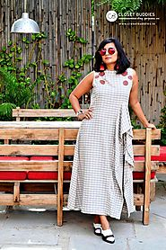 Outfit Of The Week | Juhi Bansal, Closet Buddies